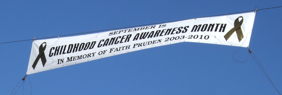 childhood-cancer-awareness-faith-pruden-westerville-ohio-sept-2013