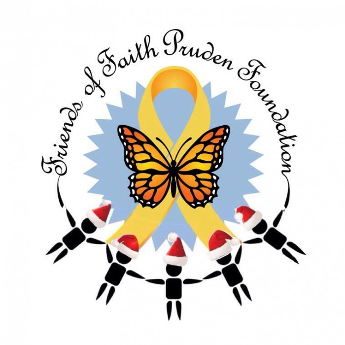 faith-pruden-foundation-childhood-cancer-awareness-christmas-2013
