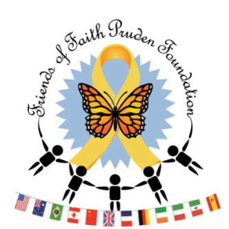 friends-of-faith-pruden-foundation-international-childhood-cancer-day-feb-2014